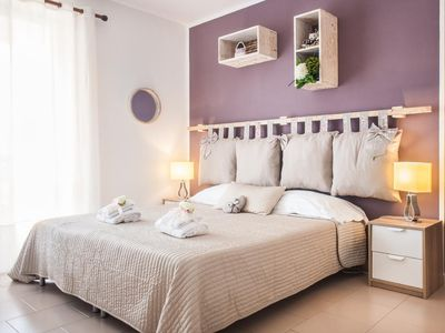 Photo for Holiday apartment Pompei for 1 - 10 persons with 3 bedrooms - Luxury holiday home