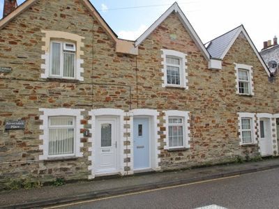 Riversdale Cottage, WADEBRIDGE