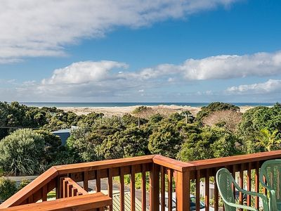 Photo for Wine Downtime - Mangawhai Holiday Home