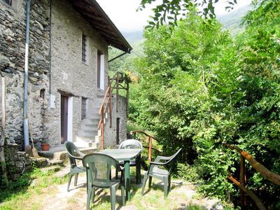 Photo for Vacation home Casa Carmen  in Musso (CO), Lake Como - 6 persons, 2 bedrooms