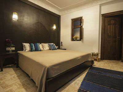 Photo for Private room (arabiia) in a traditional Riad