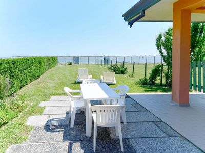 Photo for Vacation home Ferienhaus 'Albarella' (ALR270) in Albarella - 4 persons, 1 bedrooms