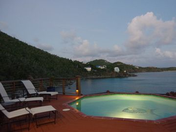 Boatman Point, St. John, Isole Vergini Americane