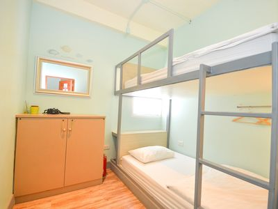 Photo for Good Day Hostel Private 2-Bed Room