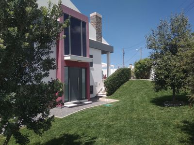 Photo for 3 bedroom villa for 8 people - Ericeira