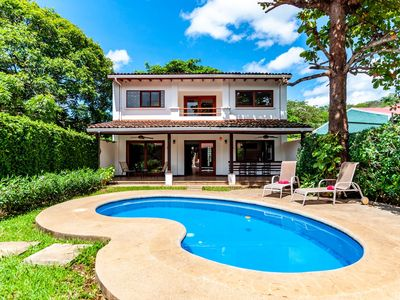 Photo for Great house located close to Coco and Hermosa town !