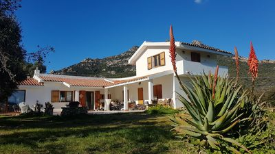 Photo for Homerez last minute deal - Beautiful property with terrace