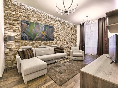 Krizovnicka Residence - Superior One-Bedroom Apartment