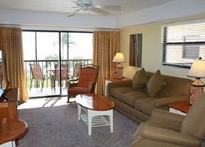 Photo for Ocean's Reach - Unit 2A3 - Directly Beachfront!