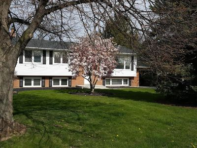 Photo for Northgate House - Meticulous 3 Bedroom 2.5 Bathrooms In Niagara on the Lake