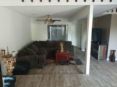 Photo for A 2Bed 2Bath Townhouse in International District