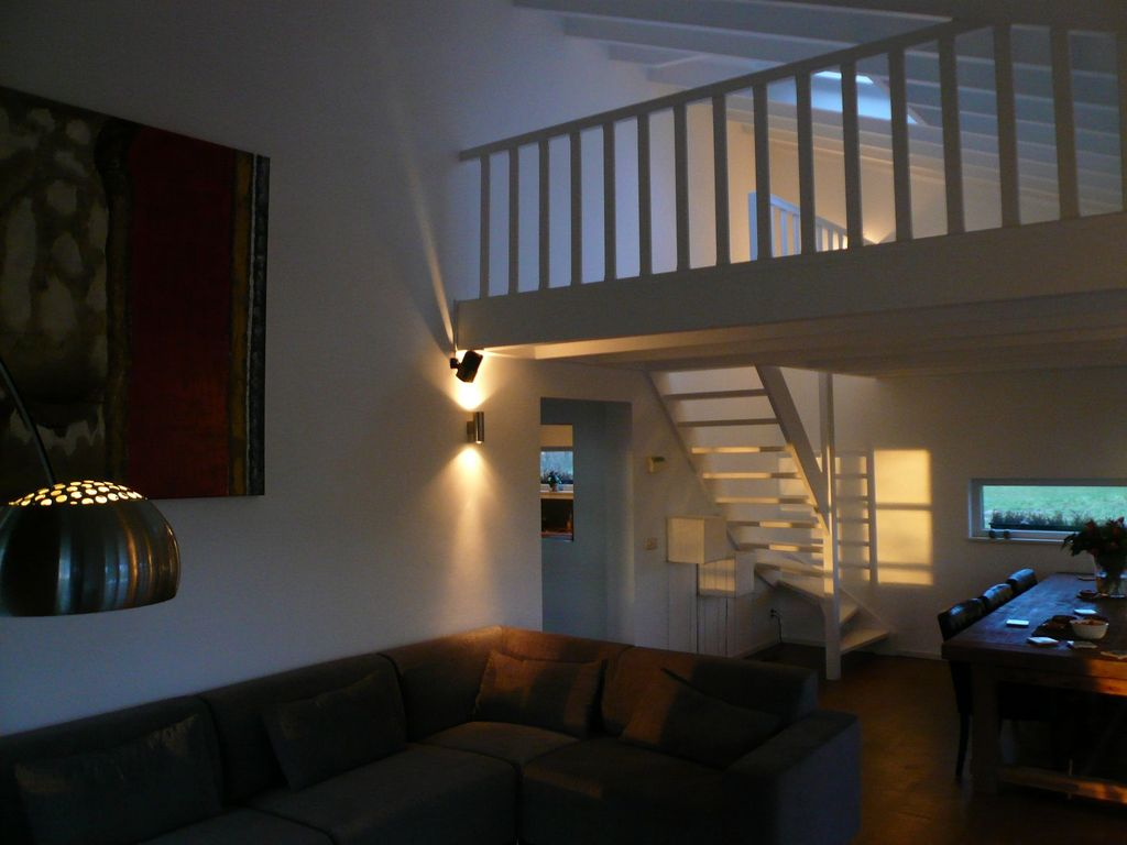 Vide In Woonkamer : Beautiful rural farm in south limburg located right