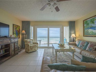 Photo for 206- Sand on your feet, drink in your hand, COME ENJOY THE SUN with us! Destin Seafarer