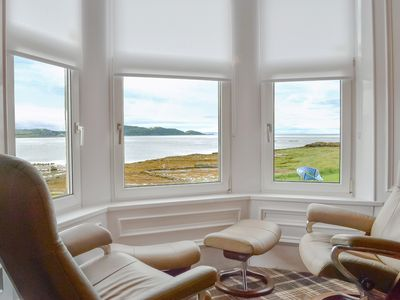 4 bedroom accommodation in Millport, Isle of Cumbrae