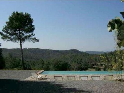 Photo for Self catering cottage Cal Visó for 20 people