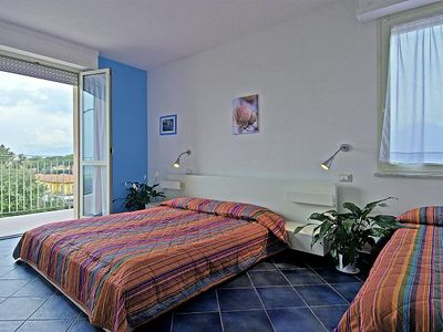 Photo for Two rooms at 20 meters from the sea - Marina di Pietrasanta (Tonfano)