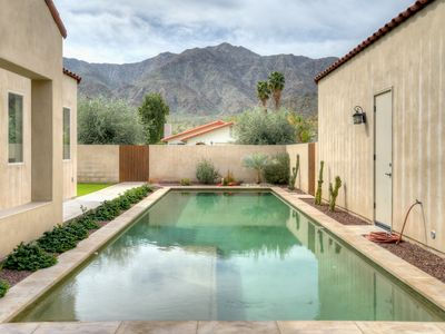Photo for Nature Lover's Lux  Retreat - BBQ, pool views -Coachella and stagecoach special
