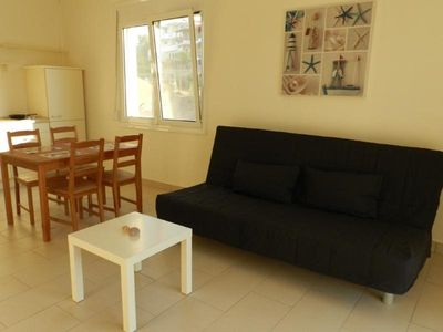 Photo for Holiday apartment Pyrgi Thermis for 4 persons with 1 bedroom - Holiday apartment