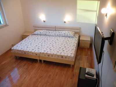 Photo for One Standard Double Bedroom in Villa Avantgarde with Daily Breakfast