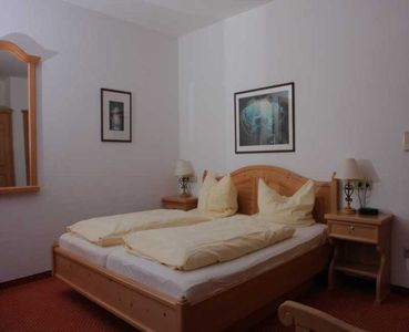 Photo for Double room 3 pers. - Hotel and Berggasthaus Sonnenhof