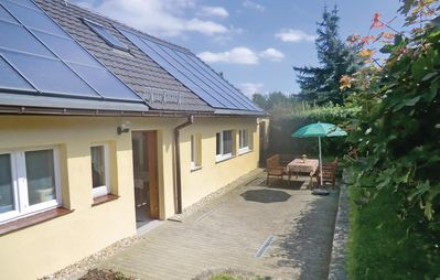 Photo for 2 bedroom accommodation in Stolpen, Ot Lauterbach
