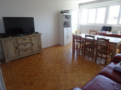 Photo for Large apartment in La Rochelle