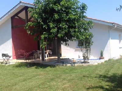 Photo for Gite Onesse-Laharie, 4 bedrooms, 8 persons