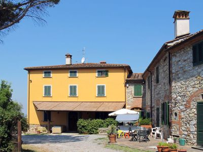 Photo for Vacation home Olga (MST130) in Monsummano Terme - 8 persons, 4 bedrooms