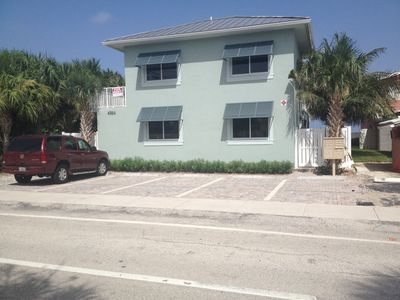Photo for NEW! Hot Location! Oceanfront Condo