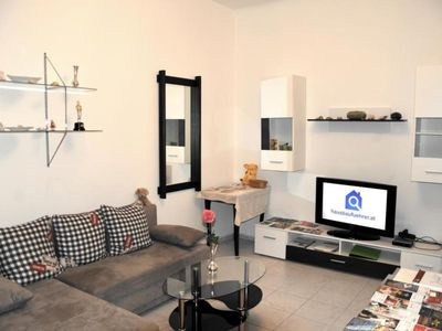 Photo for Holiday apartment Vienna for 2 persons with 1 bedroom - Holiday apartment