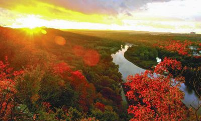 Fall in Branson can't be beat!