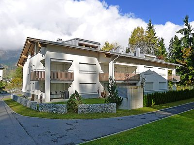 Photo for Apartment Wubben Comfort in Flims - 8 persons, 3 bedrooms