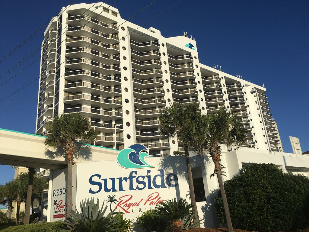 Surfside condo great location pools with beach service - Florida condo swimming pool rules ...