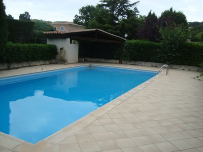 Photo for 3BR Villa Vacation Rental in Sainte-Maxime