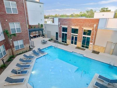 Photo for ★ Muses Place Downtown/LSU Condo #7122