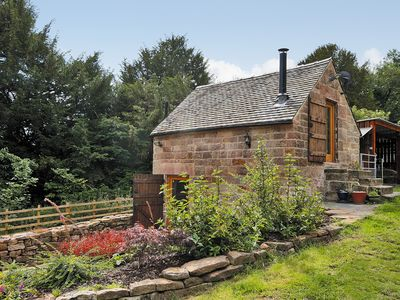 Photo for 1 bedroom accommodation in Whatstandwell, near Matlock