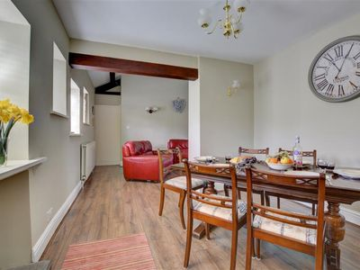 Photo for Kingfisher Cottage - Three Bedroom House, Sleeps 5
