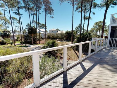 Photo for Rates Reduced on Fall Stays | Newly renovated Gulf-view beach home perfect for your family getaway