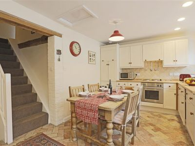 Photo for Anchor Cottage - Three Bedroom House, Sleeps 4