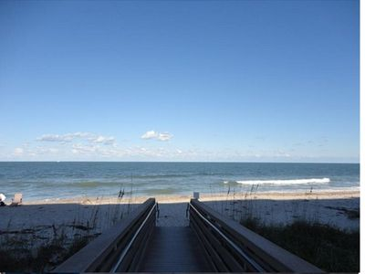 Photo for 2BR Condo Vacation Rental in Ft Pierce, Florida