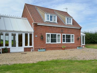 Photo for 1 bedroom accommodation in Stalham