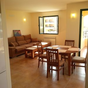 Photo for Great 75sqm apartment with TG and 2 pools, 250m to beach, 200m to the supermarket