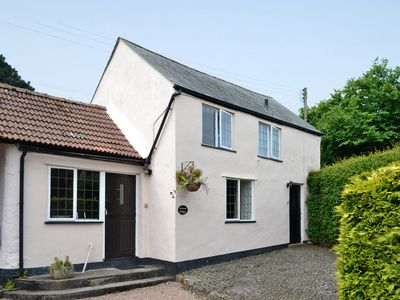 Photo for 2 bedroom accommodation in Ellicombe, near Dunster