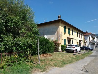 Photo for 2BR House Vacation Rental in Pratolungo, Toscana