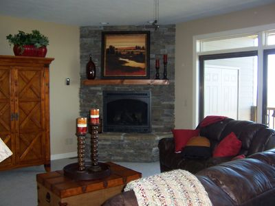 Photo for Amazing Views! Sky High Beautiful Mountain Retreat at The Reserve.