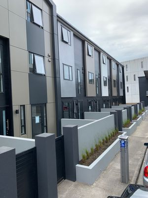 Photo for Hidden Townhouse - 10 minutes walk to Auckland Harbour and city