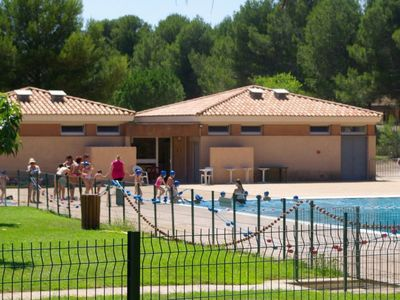 Photo for 1 bedroom accommodation in Montagnac