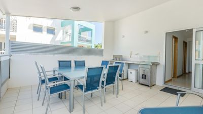 Photo for Coolum Beach Seaside- 5 star stay family prices