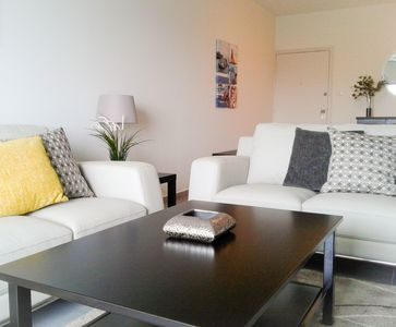 Photo for Diana House 716 - Modern and Luxurious Apartment, 50 meters from the Beach