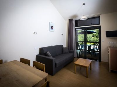 Photo for Domaine Aigoual Cévennes - Comfort House 2 Rooms 4 People
